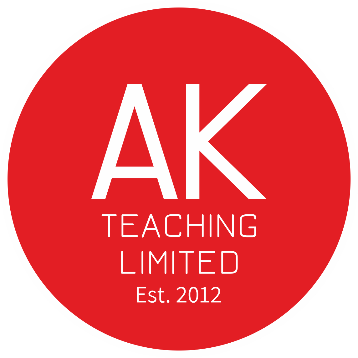 AK Teaching Logo